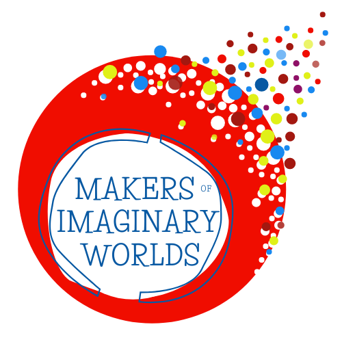 Makers of Imaginary Worlds