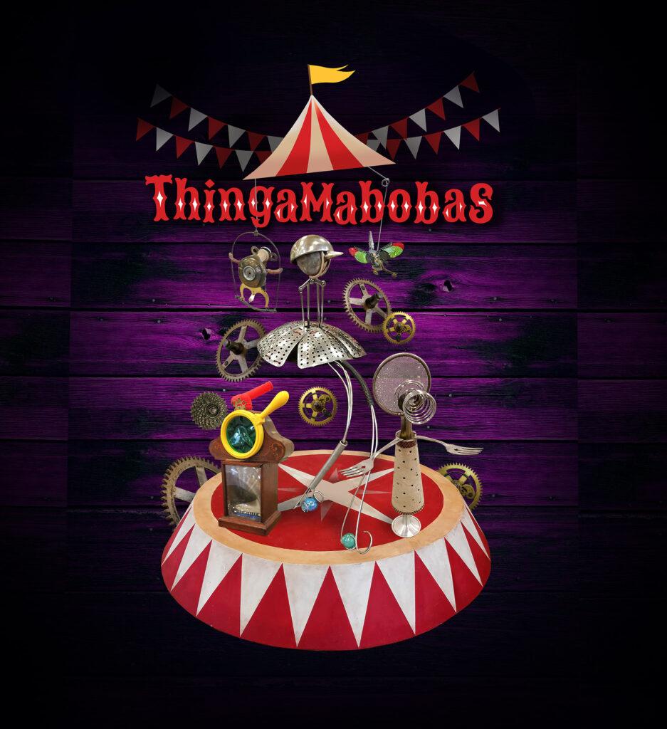 Thingamabobas