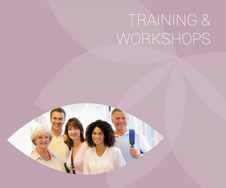 Training & Workshops