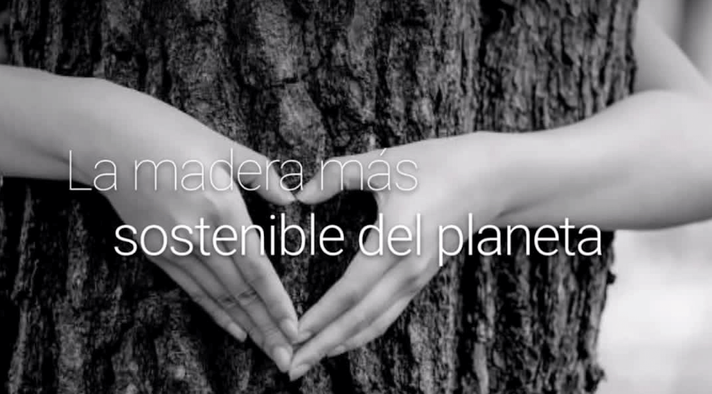 Forest Chain - Madera Sostenible