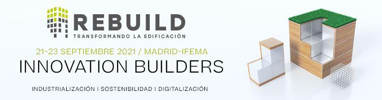 Rebuild innovation builders