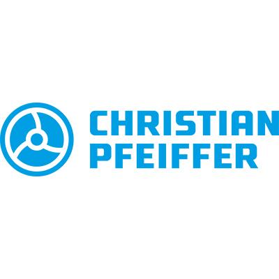 Christian Pfeiffer Logo Powtech World