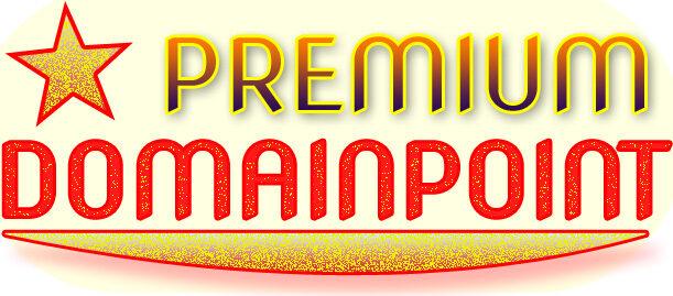 Premium Domain Point