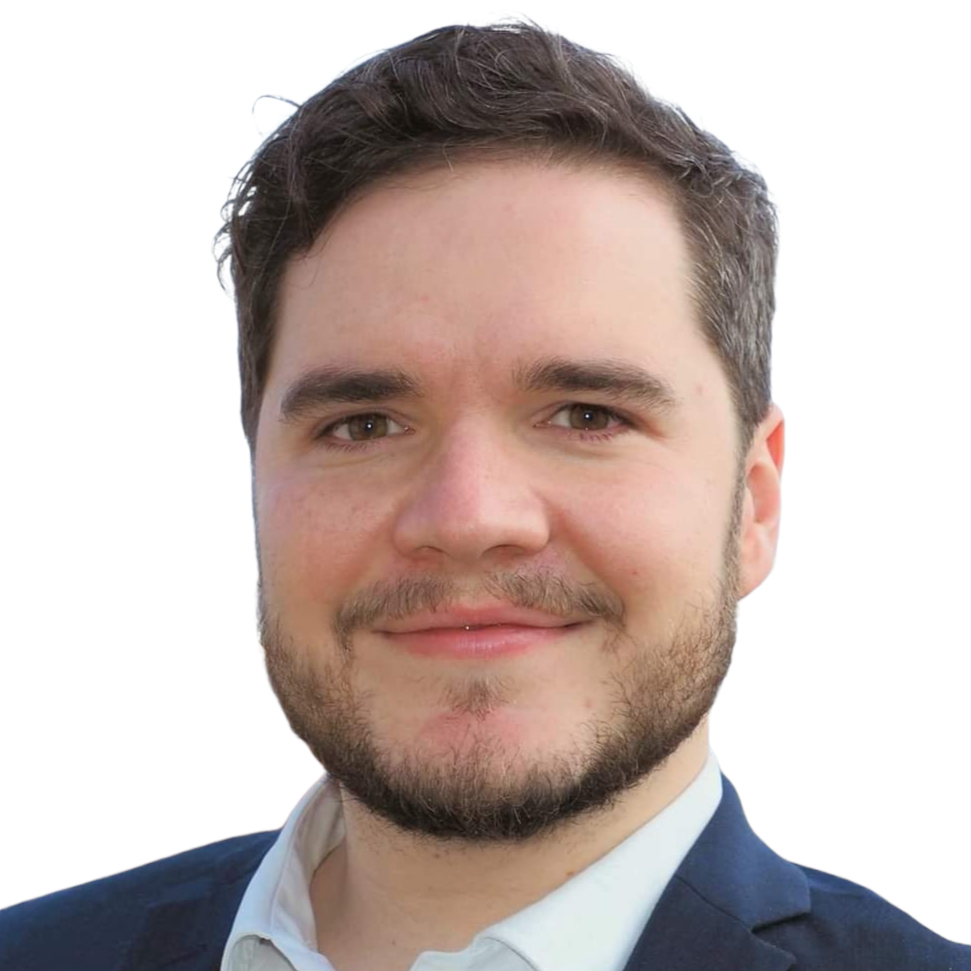 Profilbild David Mattersdorfer