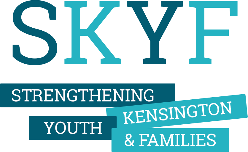 SKYF – Strengthening Kensington Youth Families