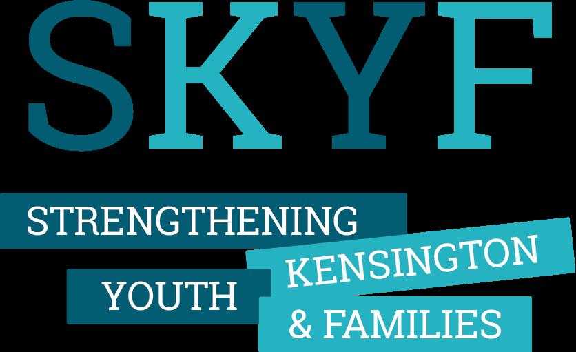 SKYF – Strengthening Kensington Youth Families