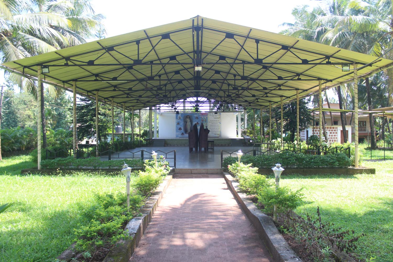 Church Community Hall
