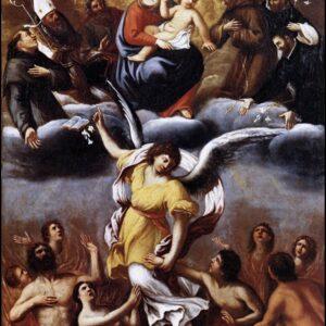 -Novena for Holy souls