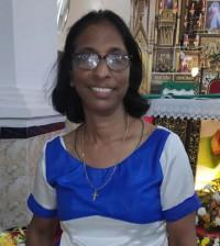 Mrs. Purity Fernandes