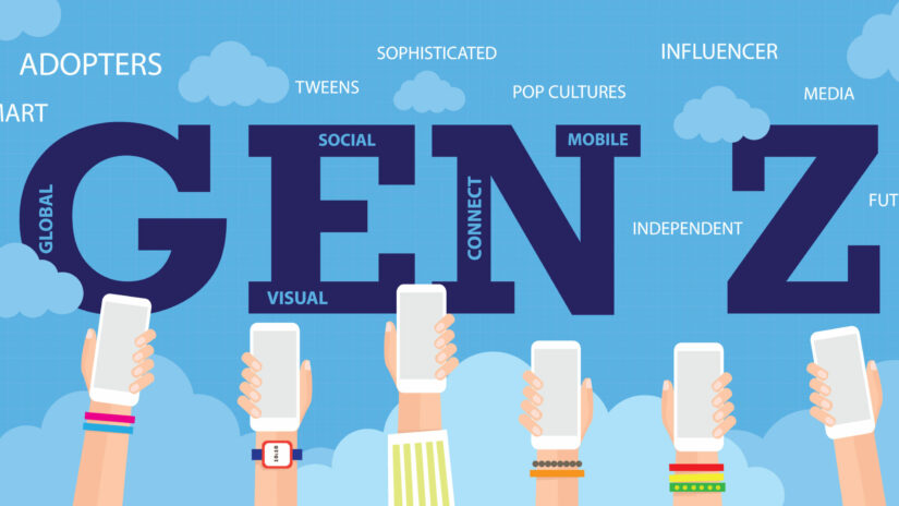 How to Recruit the Largest Generation: 8 Mind-Blowing Statistics About Generation Z