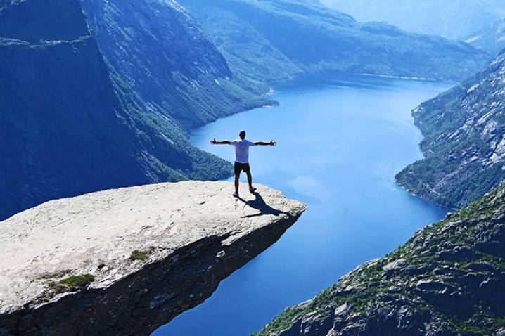 Finding a job in Norway