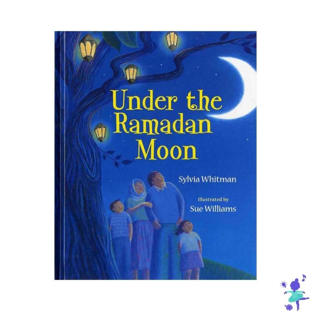 eid and ramadan picture books for kids
