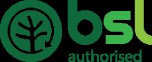 D & W Agri bsl authorised logo