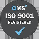 D & W Agri qms iso 9001 registered