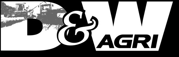 D & W Agri logo
