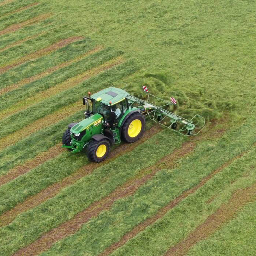 D & W Agri forage harvesting gallery image 12
