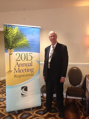 TRALA - NationaLease 2015 Spring Business Meeting