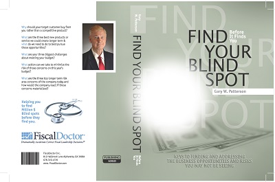 Enterprise Risk Management Expert and Thought Leader Gary Patterson