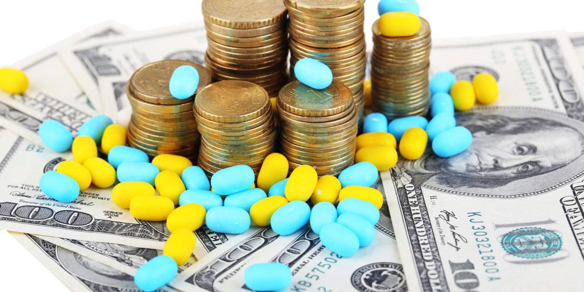 "Get Free ""Financial Magic Pills"""