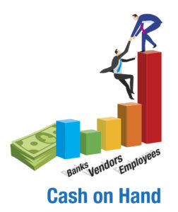 Increase your cash on hand