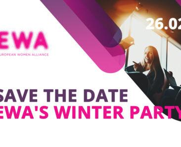 ewa's winter party