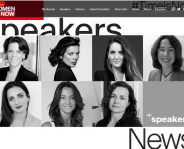 Women Now Summit