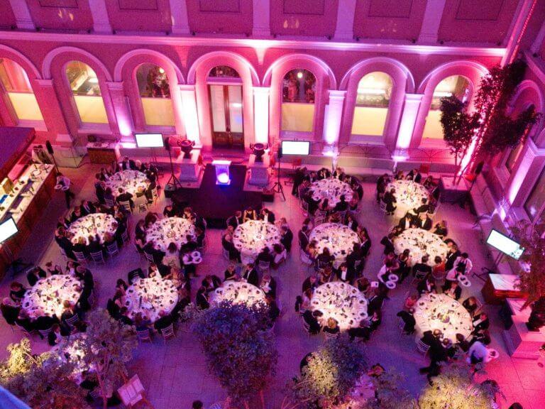 corporate events, Corporate, Fresh Entertainments, Fresh Entertainments