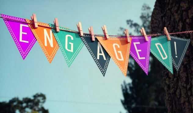 Engagement party, Engagements, Fresh Entertainments