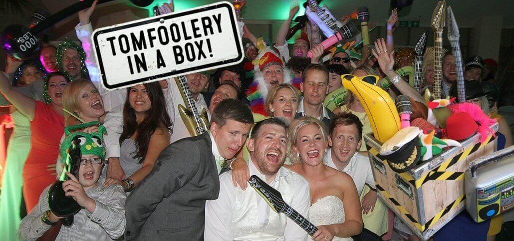 Enhancements Tomfoolery Box