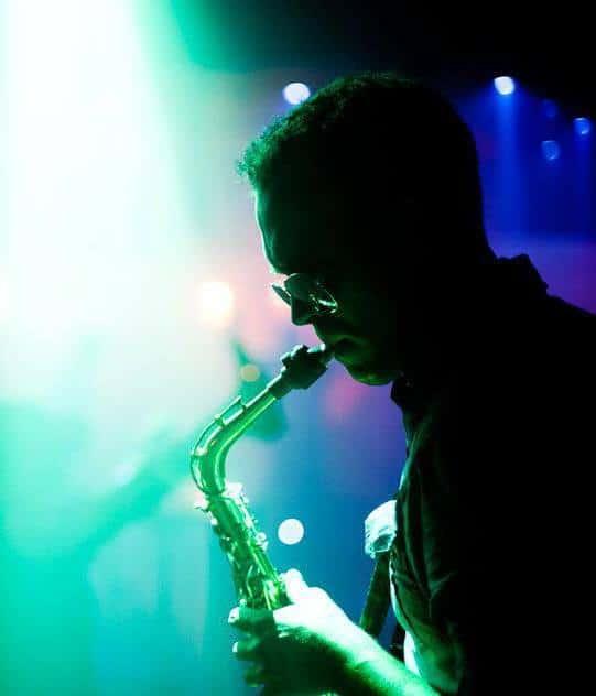 saxophonist, Saxophonist, Fresh Entertainments, Fresh Entertainments