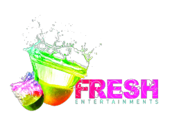 Fresh Logo Transparent