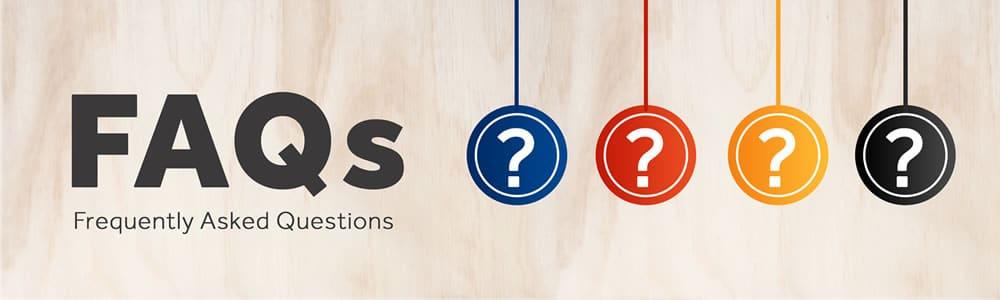 Faq, FAQ'S, Fresh Entertainments