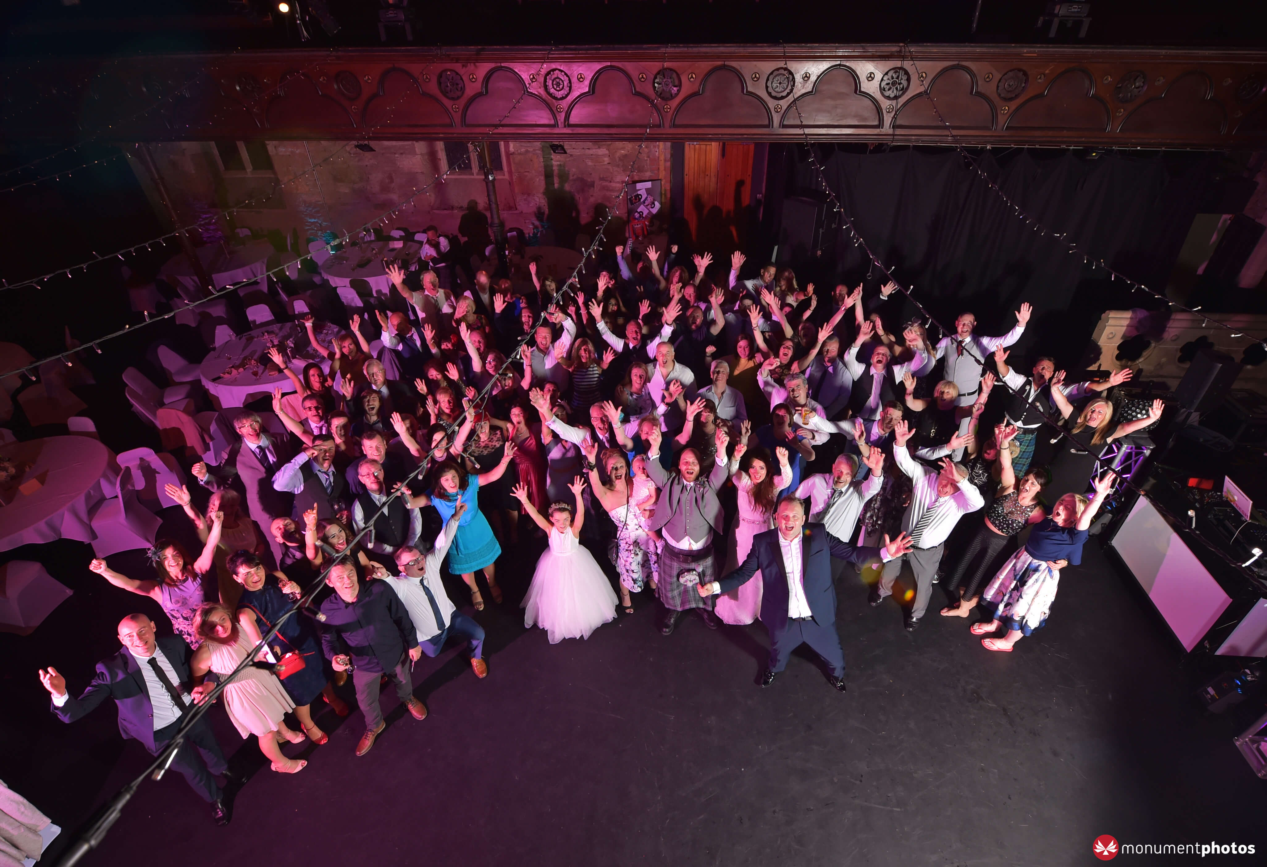 wedding dj Glasgow, Home, Fresh Entertainments