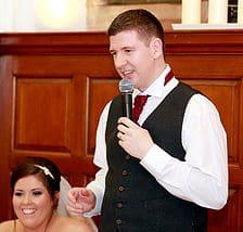 All Day Wedding Hosting, All Day Wedding Hosting, Fresh Entertainments, Fresh Entertainments