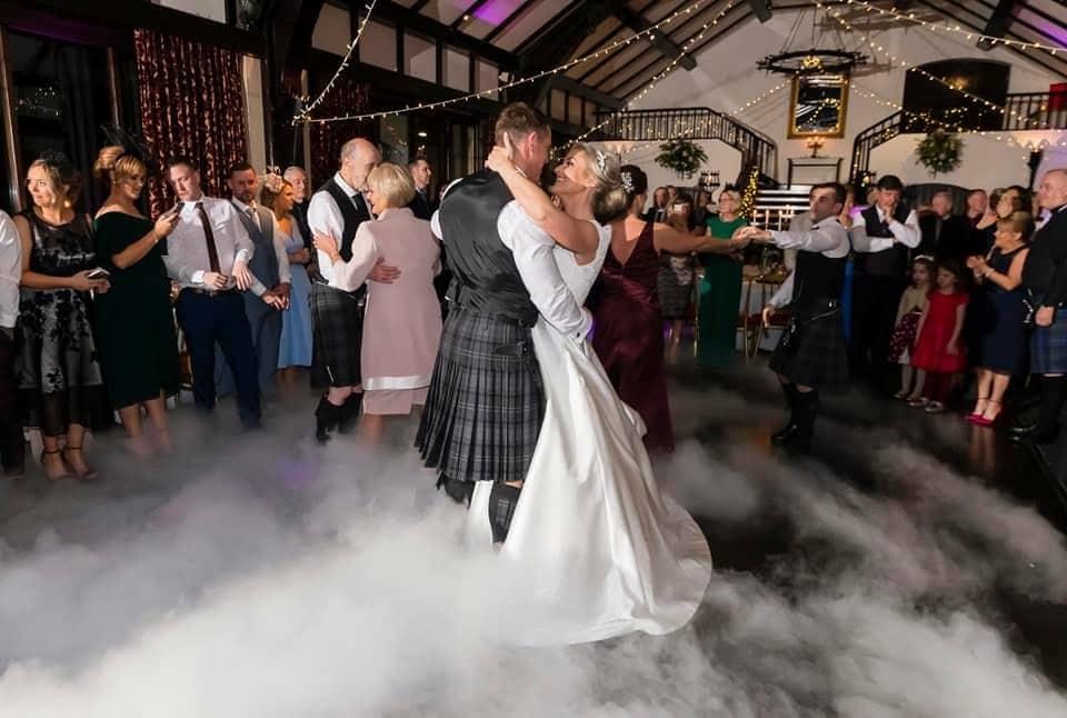 Dancing on the Clouds, Dancing on the Clouds, Fresh Entertainments