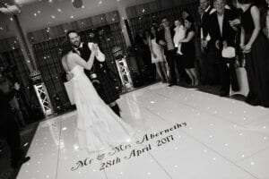 gayle and ally wedding 28042017 1401