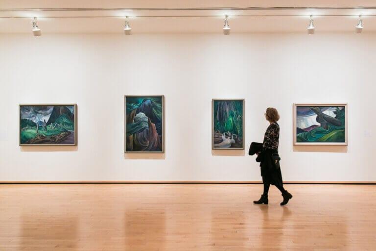 Gallery, Gallery