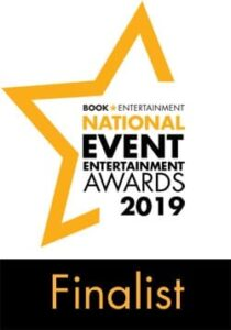 national event entertainment awards finalist logo