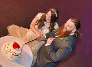Cake Cut 3