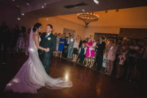 Glasgow wedding photographer wester house hotel wedding ayr 111 1