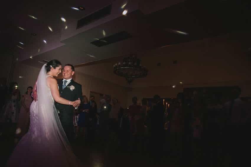 Glasgow wedding photographer wester house hotel wedding ayr 112 1