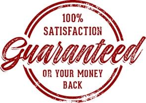 satisfactionguaranteedormoneyback
