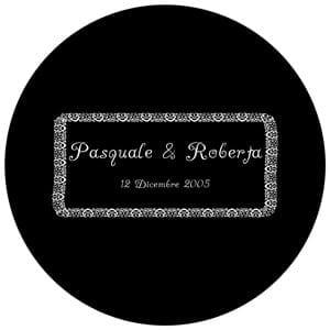 Name Monogram, Name Monogram, Fresh Entertainments, Fresh Entertainments