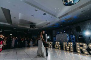 Wedding DJ Ayrshire