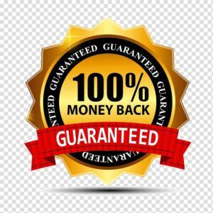 money back guarantee warranty eagle warranty