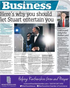 Paisley Daily Express page 0001 1