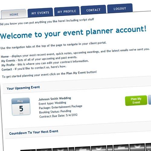 client planner