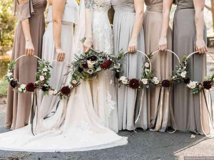 Wedding Trends 2020