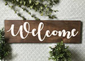 Digital Welcome Kit