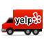 Visit us on Yelp